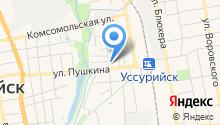 Stop! на карте