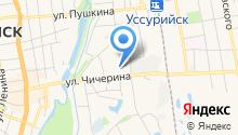 АпПолон 98 на карте