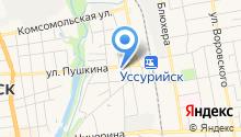 Гос.Аптека на карте