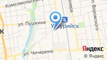 Service City на карте