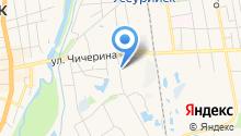 Гиперборея на карте