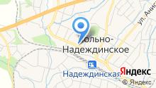Отдел №18 Управления Федерального казначейства по Приморскому краю на карте