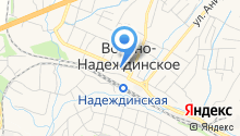GSM-servis на карте