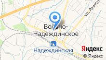 Детский сад №250 на карте