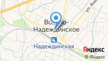 Территориальный орган Федеральной службы государственной статистики по Приморскому краю на карте