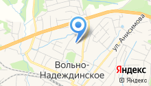 ForsAuto на карте