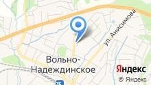 Надеждинский районный суд на карте