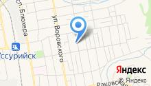 GARAGE - Центр Кузовного Ремонта  на карте
