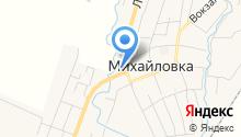 Салон памятников на карте