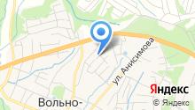 СпецАвтоСтрой-ДВ на карте