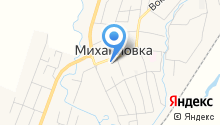 Администрация Михайловского муниципального района на карте
