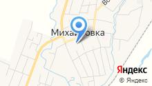 Департамент труда и социального развития Приморского края на карте