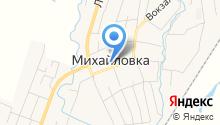 GSM+сервис на карте