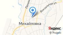 17 Отряд Противопожарной Службы Приморского края по Охране Михайловского Муниципального района на карте