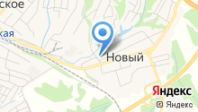 Артем ИРЦ на карте