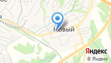 Адвокат Котенко Т.А. на карте
