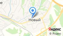ДомоффДВ на карте