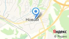 Нотариус Бобровничая Е.Г. на карте
