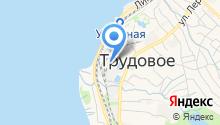 СМП-412 на карте