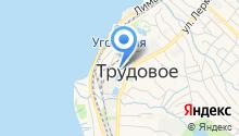Диспетчерская служба лифтов на карте