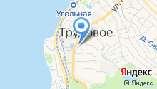 Ткк на карте