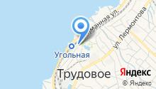 Ярко на карте