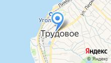 Участковый пункт полиции №28 по Советскому району на карте