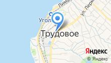 Участковый пункт полиции №28 Советского района на карте