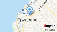 Ломбард Приморье на карте