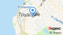 Средняя общеобразовательная школа №79 на карте