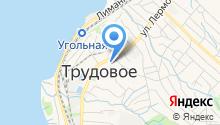 Детская школа искусств №7, МБОУ на карте