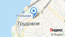 Автомагазин ТУЛПАР на карте