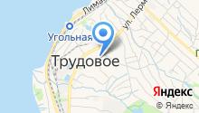 Михайловский бройлер на карте
