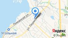 Отдел по работе с населением на карте