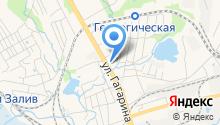 Camperdv на карте