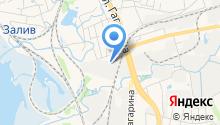Елки-Палки на карте