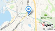 Сантехлидер на карте