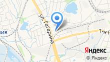 Администрация Артёмовского городского округа на карте