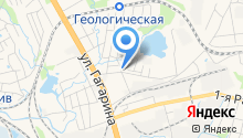 МЕГА Дискаунтер на карте