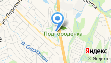 Хёнде Ком Авто ДВ на карте