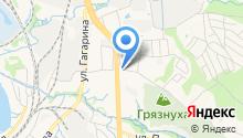 АвтоВладЦентр на карте