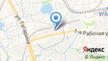 Трейд-Актив на карте