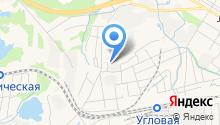 Rtd Комплект на карте