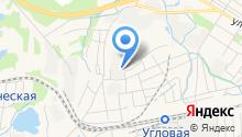 Паллетторг-ДВ на карте