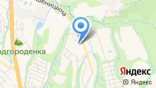 Приморская плодово-ягодная опытная станция, ФГБНУ на карте
