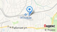 КФК-Бетон на карте
