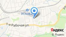 ВостокСтройДеталь на карте