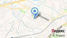 Компания Турмалин ДВ на карте