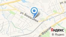 Полипласт-УралСиб на карте