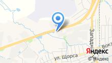 ДвДача на карте